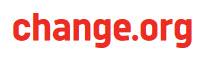 change-org logo
