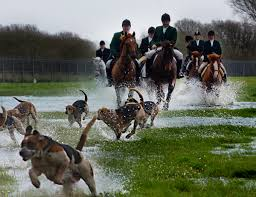 riding-through-flood