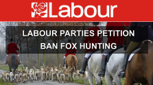 Labour Parties Petition