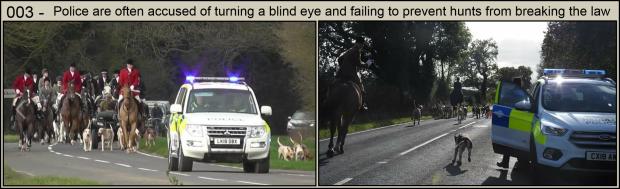 Police turning a blind eye 003
