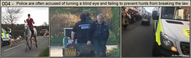 Police turning a blind eye 004