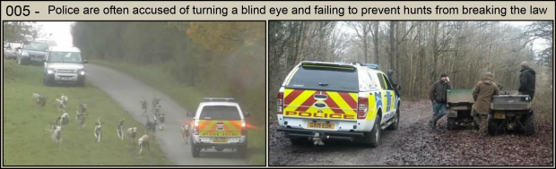 Police turning a blind eye 005