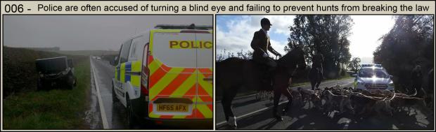 Police turning a blind eye 006