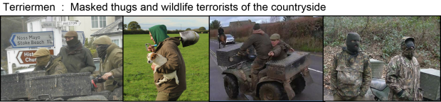 terriermen masked thugs