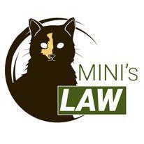 minis law logo