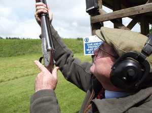 Geoffrey_Clifton-Brown shooting week